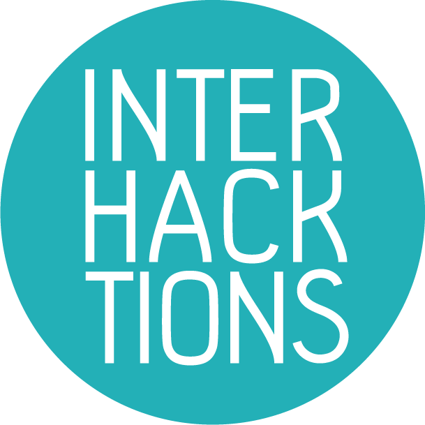 Interhacktions Logo